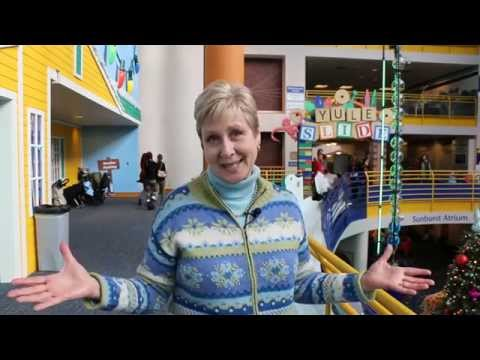 Jolly Days at Childrens Museum Of Indianapolis (2014)
