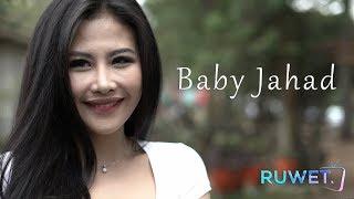 Baby Jahad - Ruwet Tv ft Ria Winata & PaidjoBand