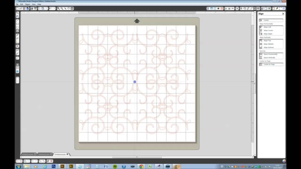 how to put patterns into playlist fl studio