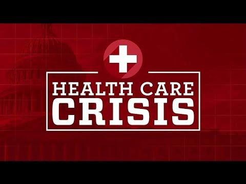 Health Care Crisis: Pre-existing Conditions