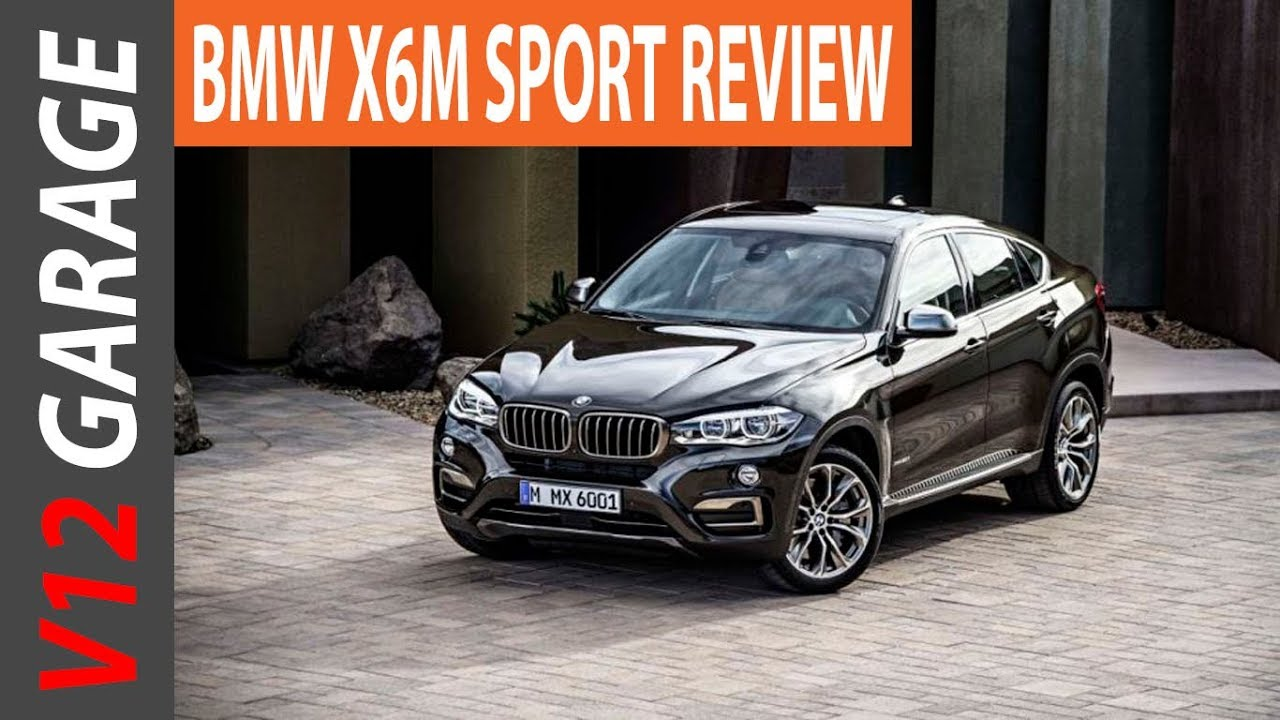 Hot News 2018 Bmw X6m Redesign Price And Release Date Youtube