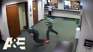 Court Cam: Top 5 Greatest Escapes | A&E