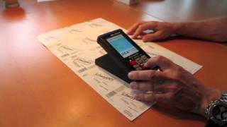 REA Check ER - Stregkode verifier