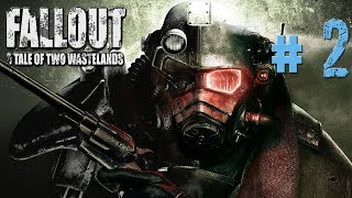 ♦ Tutorial | Tale Of Two Wastelands | Anti Crash | DarNified UI NV | Rendimiento #02