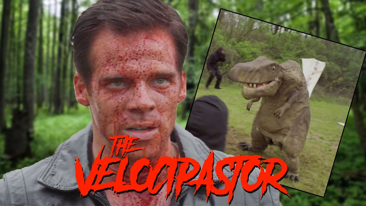 The Velocipastor: The Must See Movie During Quarantine