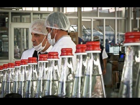 Azerbaijan: building a more diverse economy