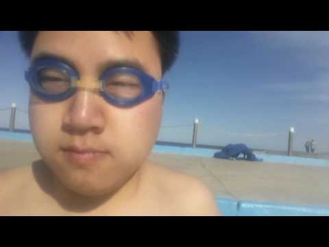 Pool day vlog in northern beaches, Manly Warringah Shire Council