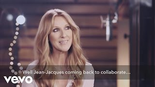 Céline Dion - Encore un soir (Interview-English)