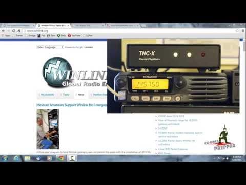 Radio Email