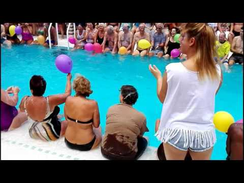 2016 Veneza Durban Parte 6 de Aqaba às  Seychelles