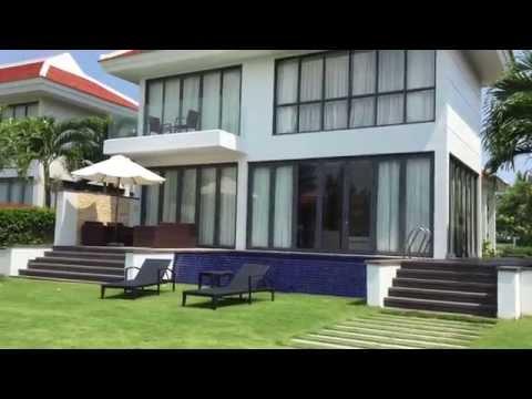 Ocean Villas [Villa E10] - Danang, Vietnam