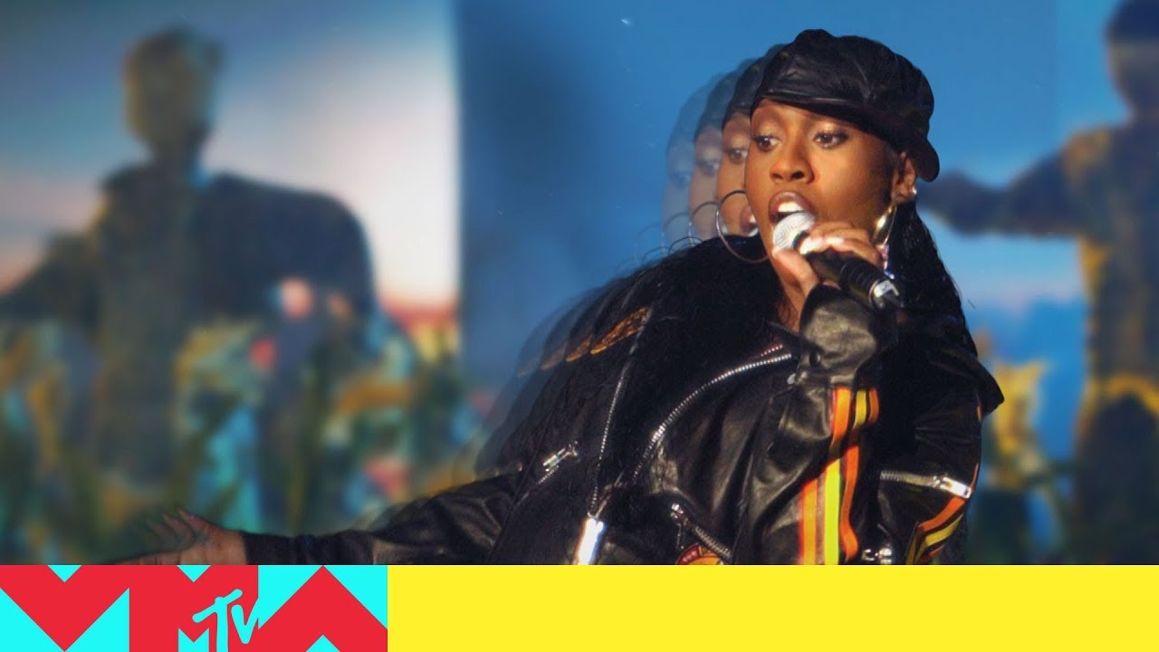 Tribute to Missy Elliott ft. Justin Timberlake, Lizzo, Timbaland & More | 2019 Video Music Award