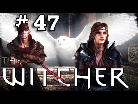 Let's Play The Witcher 2 #47 - Heiho Heiho, Minenräumungskommando [Deutsch/HD]