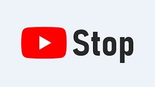 """YouTube doesn't understand what """"no"""" means"""