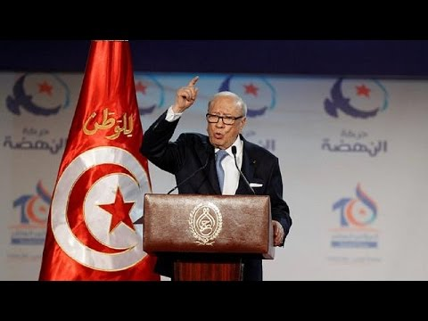 Tunisia secures $2.9 billion credit facility from IMF