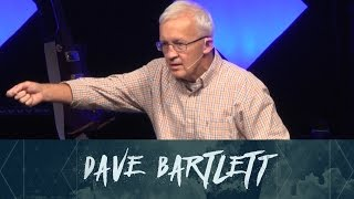 The Risk to Belong: It's About You! - Dave Bartlett