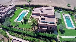 Présentation Maison d'Hôte THE SOURCE - Marrakech