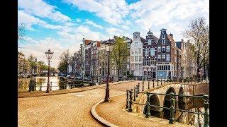 Amsterdam Gezilecek Yerler Listesi   En Popüler 15 Yer! (Gezipgordum.com)