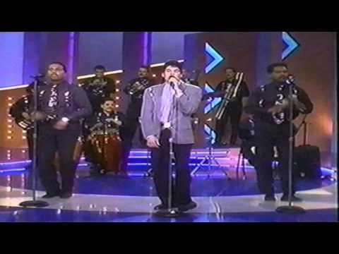 Jerry Rivera  '' Cara De Niño''  Sabado Gigante 1993