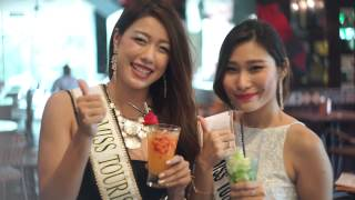Miss Tourism World Malaysia 2015 Official Press Launch