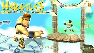 Heracles: Battle with the Gods ... (PS2)