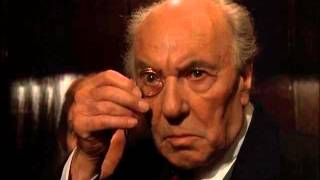 Ralph Richardson: Witness for the Prosecution