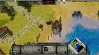 Age of Mythology Extended Edition PC Gameplay | 1080p