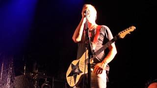 Mexican Blackbird - Jerry Cantrell