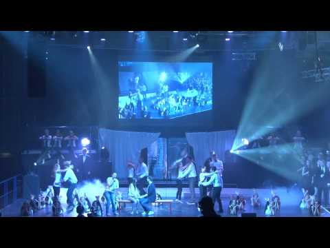 CBG LU - Musical »Ludwigshafen.Ortszeit« - Sag du zu LU