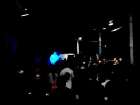 Title Fight - Youreyeah (live) Tucson, AZ Skrappys