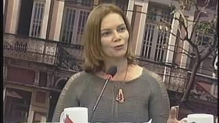 Mesa de Debates   01 DE DEZEMBRO DE 2016   DIA MUNDIAL DE LUTA CONTRA A AIDS