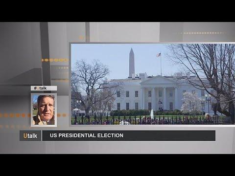 The U.S. presidential election explained - utalk
