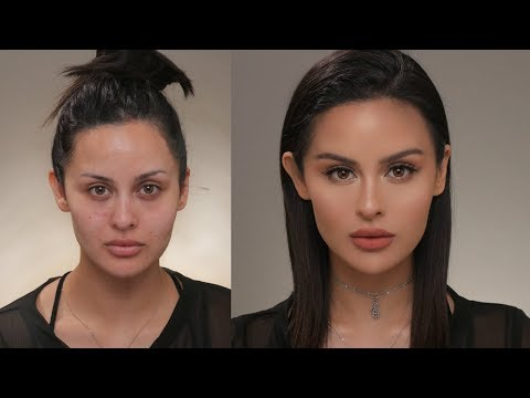 HOW TO GET PERFECT SKIN WITH MAKEUP