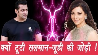 Salman Khan and Juhi Chawla NEVER WORKED TOGETHER; Here's Why | FilmiBeat