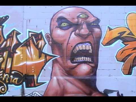 Spray Can Artists