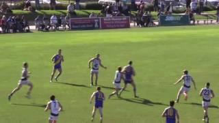 Round 6 First quarter Highlights
