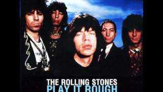 The Rolling Stones - Play It Rough - 09) Hey Negrita