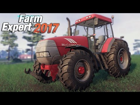 Farm Expert 2017 - WHAT IS GOING ON |