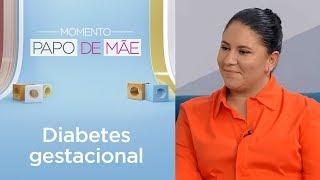 wnx diabetes gestacional