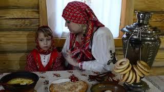 Семенов - столица ложкарей принимает гостей, Нижегородская область