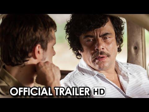 Benicio Del Toro and Josh Hutcherson Find 'Paradise Lost' in 'Escobar'