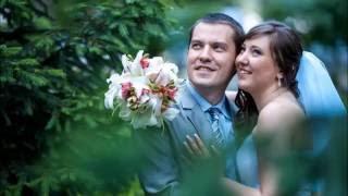 Ситцевая свадьба!)