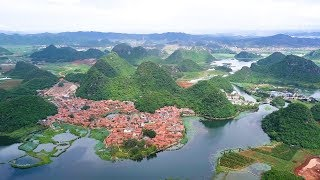 [Bacon's Journey] People in Puzhehei has become the richest one in Yunnan Qiubei
