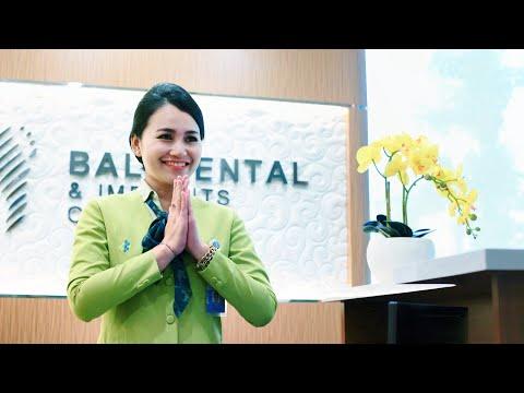 Visiting Bali Dental & Implants Centre in Saba Gianyar
