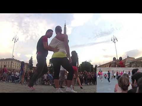 La prima proposta di matrimonio in stile Flash Mob in Italia! BEST EVER MARRIAGE PROPOSAL
