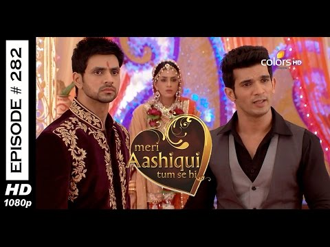 Meri Aashiqui Tum Se Hi - 6th July 2015 -...