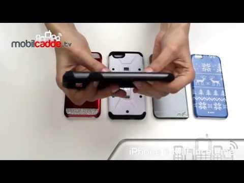 TotuDesign, Joyroom, Elago IPhone 6 Kılıf İncelemesi