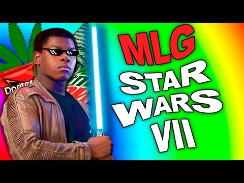 MLG STAR WARS VII
