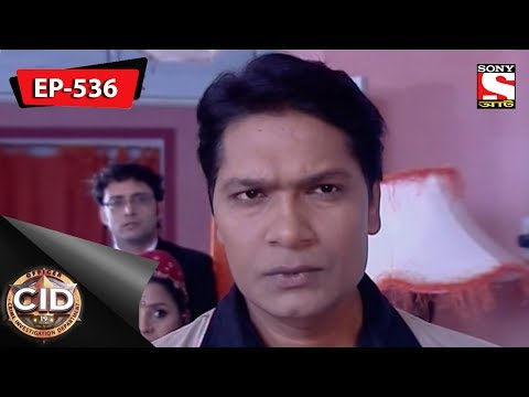 CID(Bengali) -  Ep 536  -  03rd March, 2018