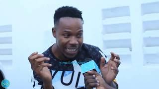 Nay wa Mitego: Maadui zangu walifuta video zangu 48 Youtube, nilikuwa Top 3 ya hitmakers Bongo